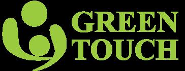 Volunteer Green Touch World